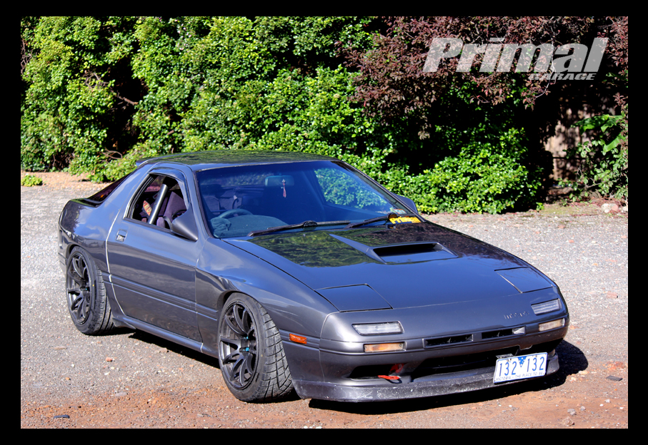 Does anyone make 50mm front FENDERS? - RX7Club com - Mazda