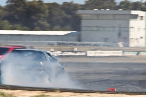 Primal Drift Rx7 FC3S Winton Engineered to Slide Primal Garage,
