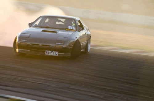 Primal Garage Drift Winton